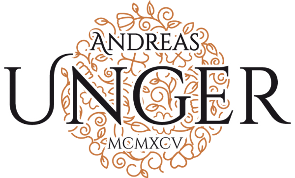 Logo Andreas Unger