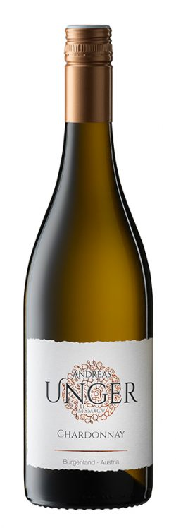 Andreas Unger Chardonnay